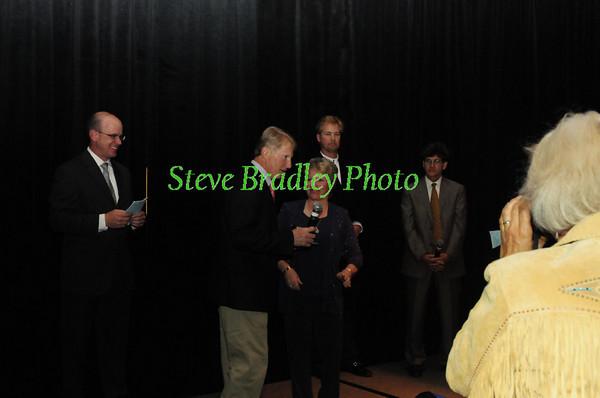 AERC 2010 Awards