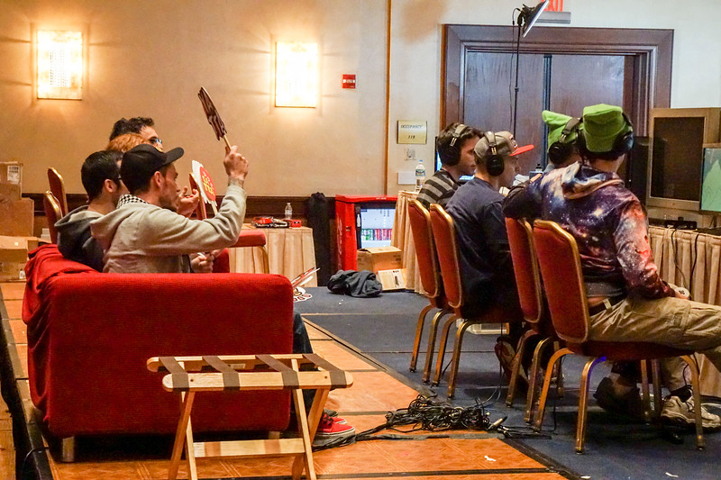 2016 AGDQ