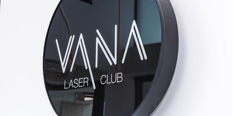 VANA Laser Club