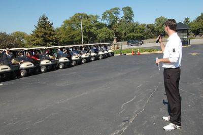 Junior Board Golf Classic - 2011