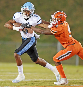 Dorman At Mauldin October 25, 2019