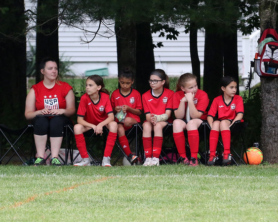 6-16-19 Last game of the Spring Season