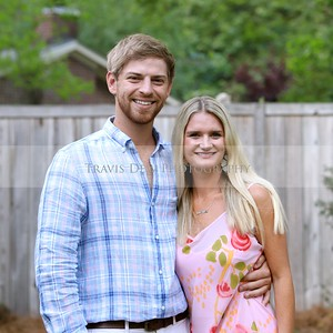 Ryan Engagement Party 2019