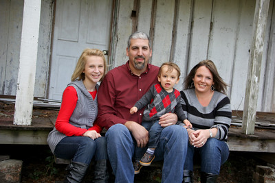 Benoit family