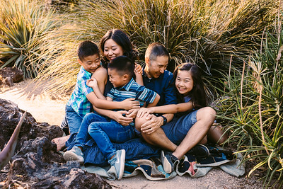 T Tan Family 2019