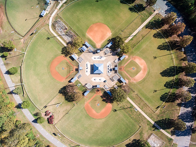 2017 Aerial Photos - Chris Greer