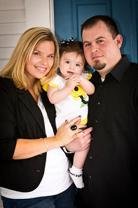 The Plata Family