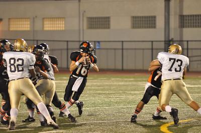 2008 Football Games