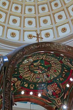Franciscan Monestary 2/26/11