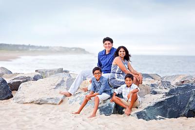 Dada Family