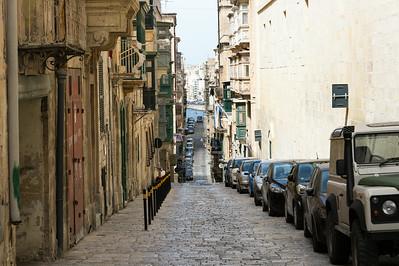 Malta Main Island