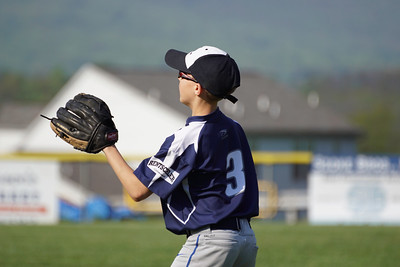 NL Baseball