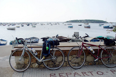 Cycling Puglia in Southern Italy Plus! the Ionian Seaside