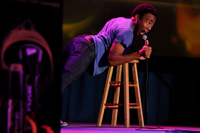 AXE Comedy Tour - April 29, 2010