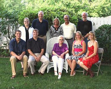 Lister Family