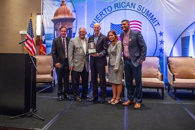 5-18-18 Orlando Puerto Rican Summit