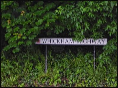 022 - Whickham, Gateshead, Tyne & Wear, UK - 2014