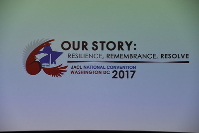 7-7-2017 JACL Natl Convention - 1st Council Meeting