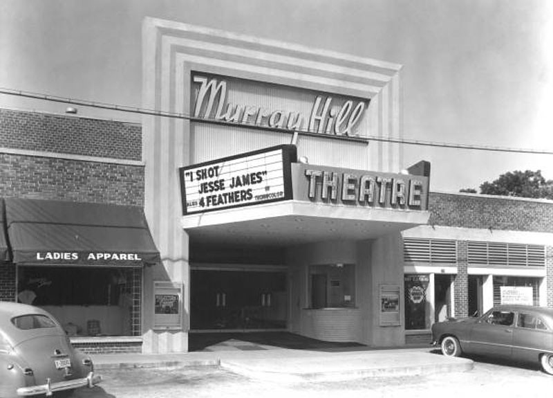 Murray Hill Theatre - 1949.jpg