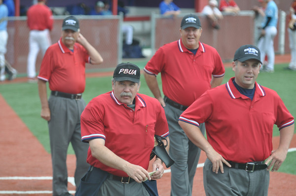 5A/6A All Star Baseball Game 4