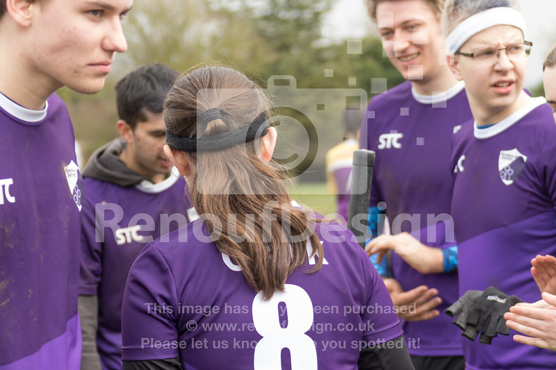 363 - British Quidditch Cup