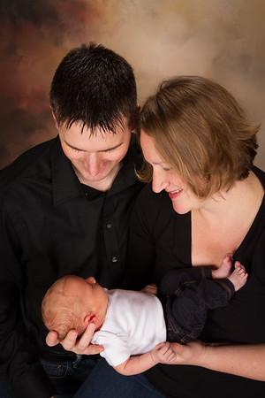 The O'Connor Family <3