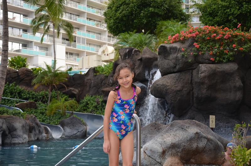 Oahu February 2013