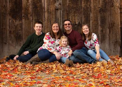 Brien Family