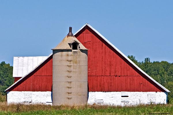 Wisconsin 2008