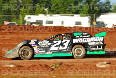 Late Models (July-22-2012)