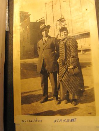 Spitler - Manning Historical Photos