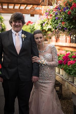 MCHS Jr Prom 2016