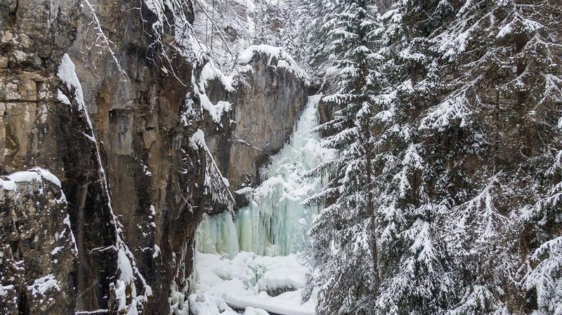 Blunt Creek