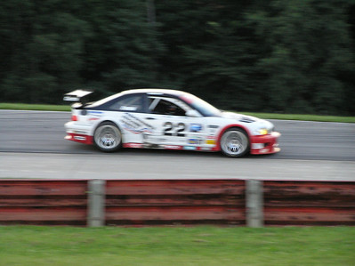 2004 - Grand Am - Mid-Ohio