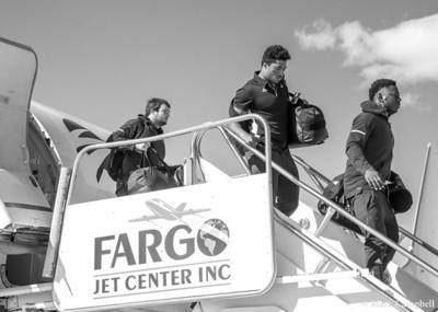Trip to Fargo  9-21-18
