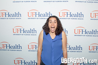 UF Health National Hospital Week 2018