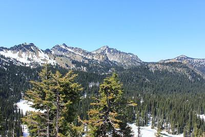 08 - Mount Rainier National Park