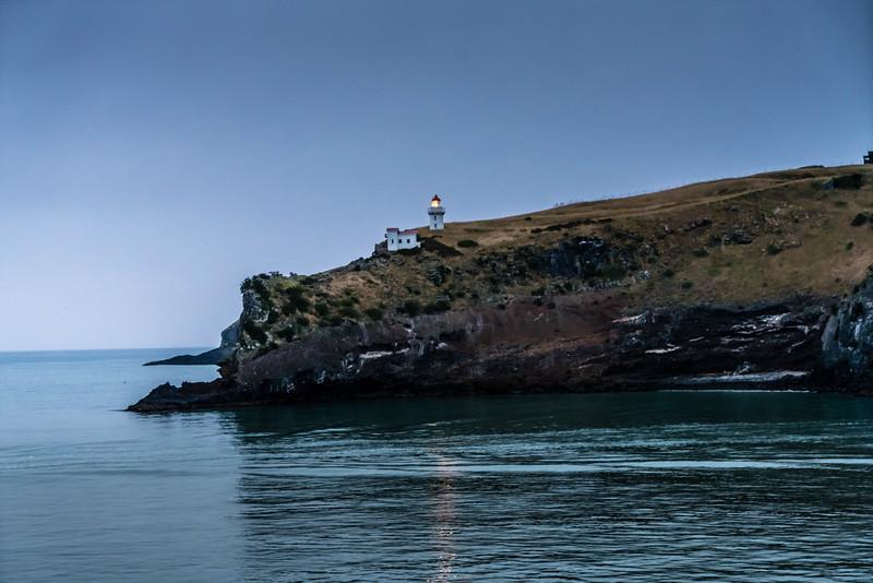 Port Chalmers Light