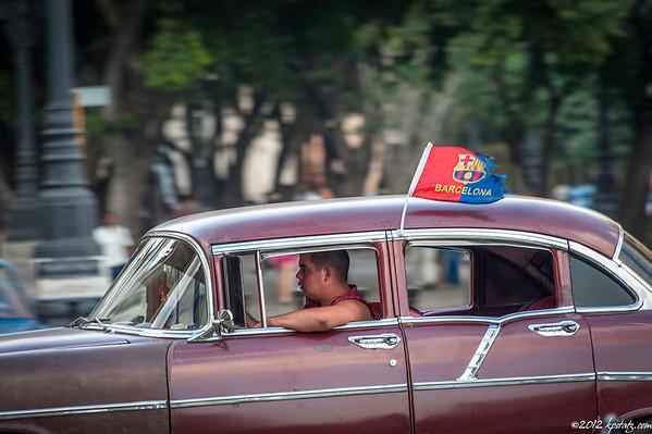 Cuba December 2012 (Part 1)