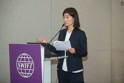 SWIFT Corporates Forum Hong Kong