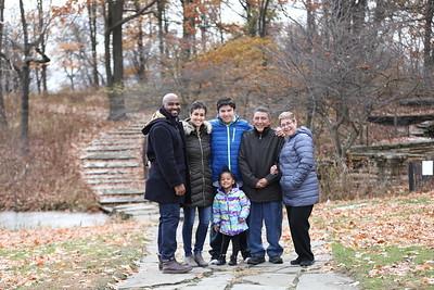 Blackburn 2018 Family Portraits