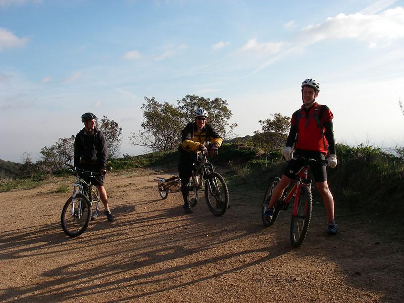 20080202057-Corba Ken Burton Trailwork, Greg, Hans, Jeff.JPG