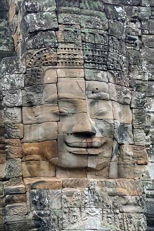 Trip, Gallery #10 - Vietnam & Cambodia, 11-2016  (Siem Reap; Angkor Wat Archaeological Park)