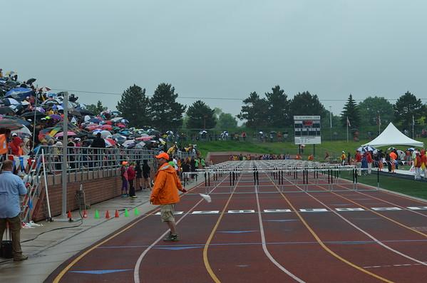 Macomb athletes at DI state finals