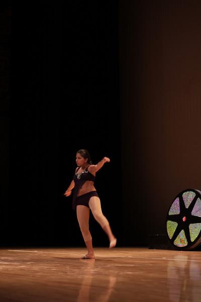Recital June 9, 2012