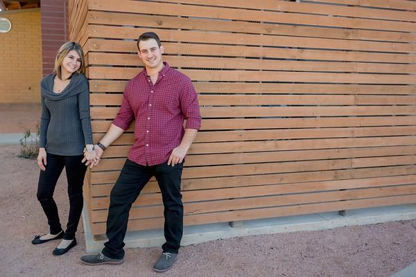 Brodie & Erin Engagement