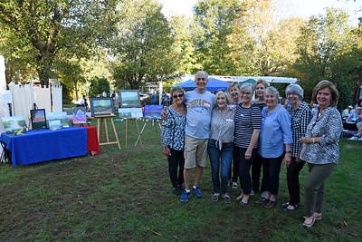 St. Alban's Neighborhood Fall Festival