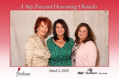 Parkinsons SWFL Overcoming Obstacles 2020