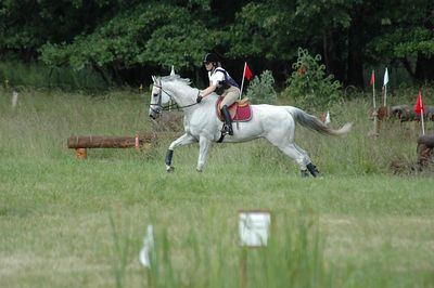 Cross Country - Inavale 2005