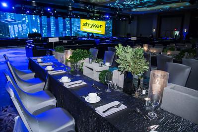 Comm Awards Banquet